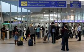 Suspeito foi detido no aeroporto de Lisboa