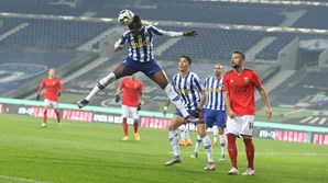 FC Porto-Benfica