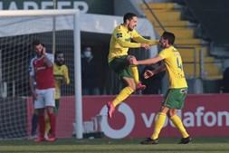 Paços de Ferreira-Sporting de Braga