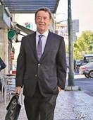 Manuel Pinho foi ministro da Economia de 2005 a 2009