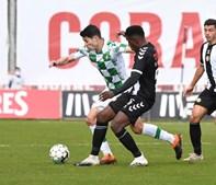 Moreirense vence Nacional e sobe ao sétimo lugar da I Liga