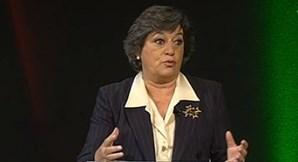 Ana Gomes, em debate radiofónico com candidatos na corrida a Belém