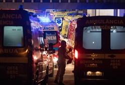 Hospital dos Covões em Coimbra com mais de 90% de ocupação nos cuidados intensivos