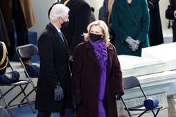 Clinton Tomada de posse Biden