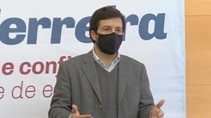 João Ferreira diz não compreender silêncio do Presidente da República sobre encerramento de refinaria da Galp