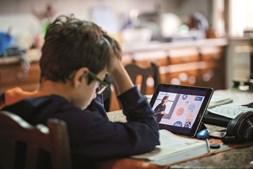 Ensino à distância através da internet