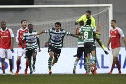 Sporting - Sp. Braga
