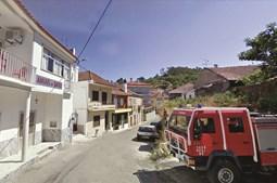 Casa do Povo de Amiais de Baixo, uma freguesia no concelho de Santarém