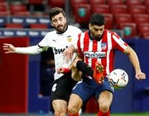 João Félix determinante na reviravolta do Atlético de Madrid frente ao Valência