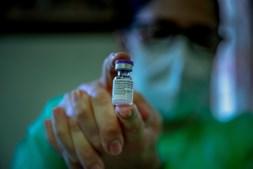 Portugal vai seguir as instruções da farmacêutica Pfizer.