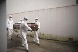 servilusa funerais covid funeraria