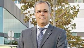 Luís Meira autorizou a vacinação a um grupo não prioritário. Situação está acusar revolta no INEM