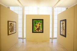 Quadros de Miró envolvidos numa burla de 1,25 milhões de euros