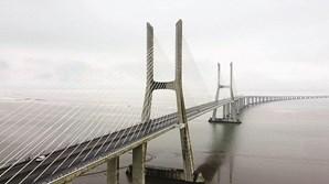 Ponte Vasco da Gama, Portugal: A maior ponte da União Europeia