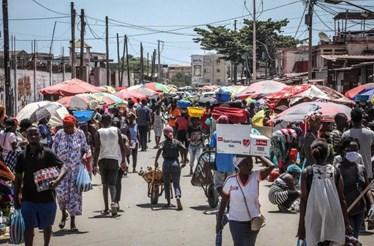 Oposição angolana quer