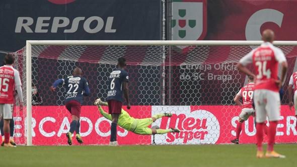 Minhotos nos quartos da final da Taça de Portugal com tranquilidade