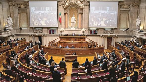 Deputados aprovam orçamento suplementar da Assembleia da República