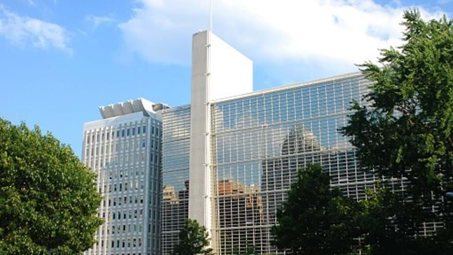 Banco Mundial, EUA
