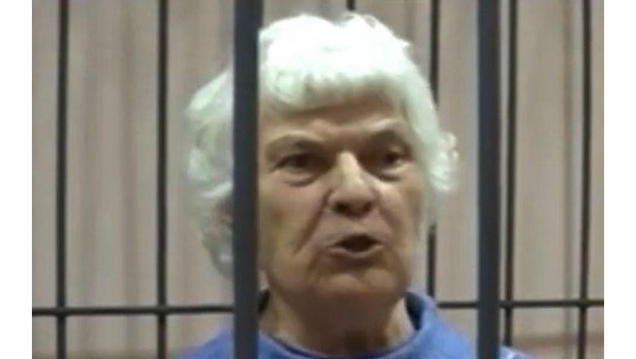 Sofya tinha 81 anos