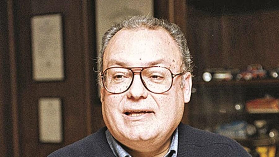 Carlos Gaspar tinha 78 anos