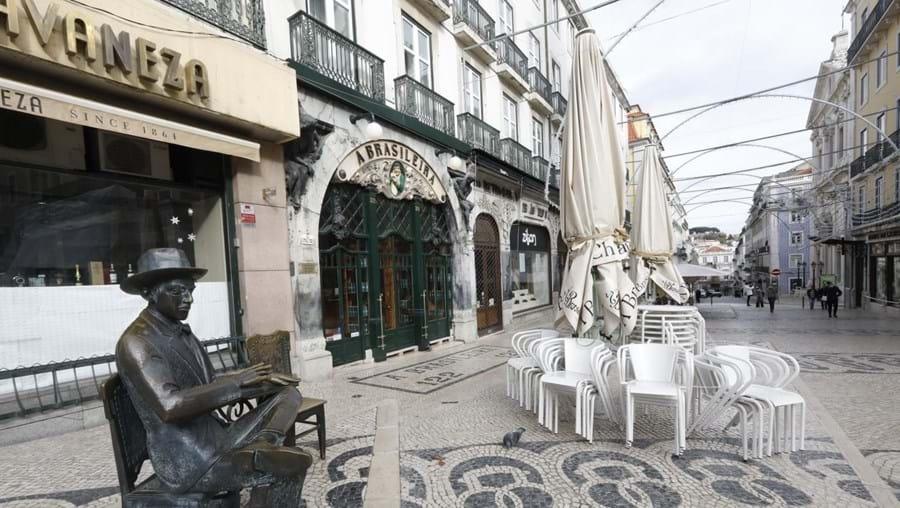 Lisboa, 9 de janeiro de 2021