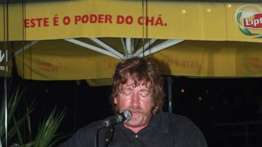 Paulo Abreu Lima