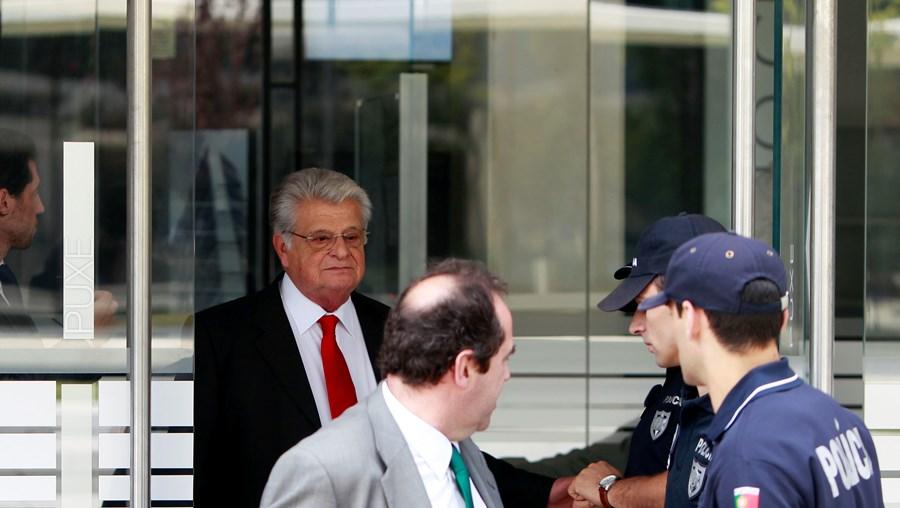 Francisco Canas , principal arguido do caso, morreu aos 75 anos, em 2017. Investigação prosseguiu e tem agora de terminar até setembro deste ano