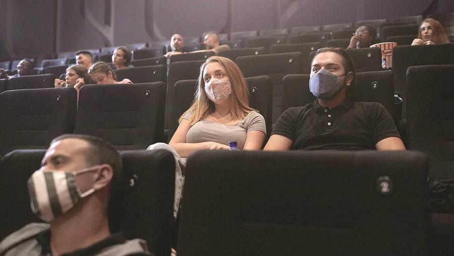 """O ano de 2020 ficou marcado por """"profundos constrangimentos"""" na exibição cinematográfica, lembra o ICA"""