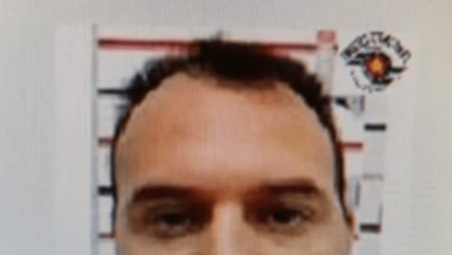 Maior ladrão de bancos e criminoso mais procurado do Brasil é preso em São Paulo