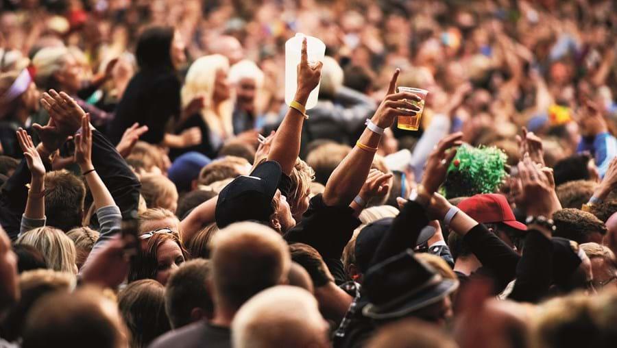 Regresso em pleno dos concertos e festivais, como os conhecíamos antes da pandemia, ainda é uma incógnita