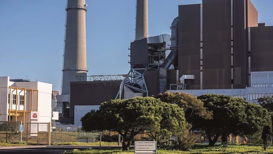 Termoelétrica chegou a abastecer um terço da eletricidade do País