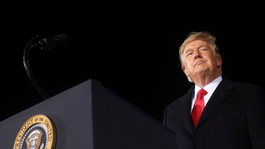 Últimos perdões presidenciais deverão ser anunciados por Trump