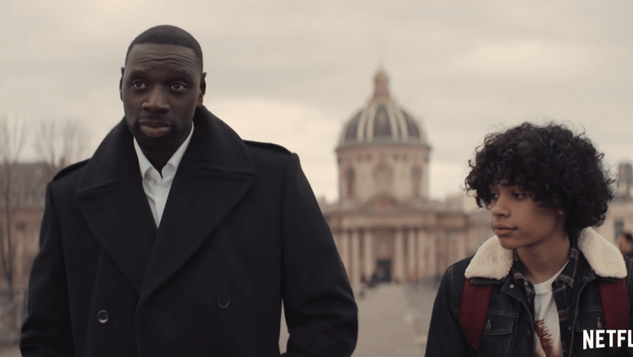 Série francesa 'Lupin' vira sucesso na Netflix e destrona 'La Casa de Papel'