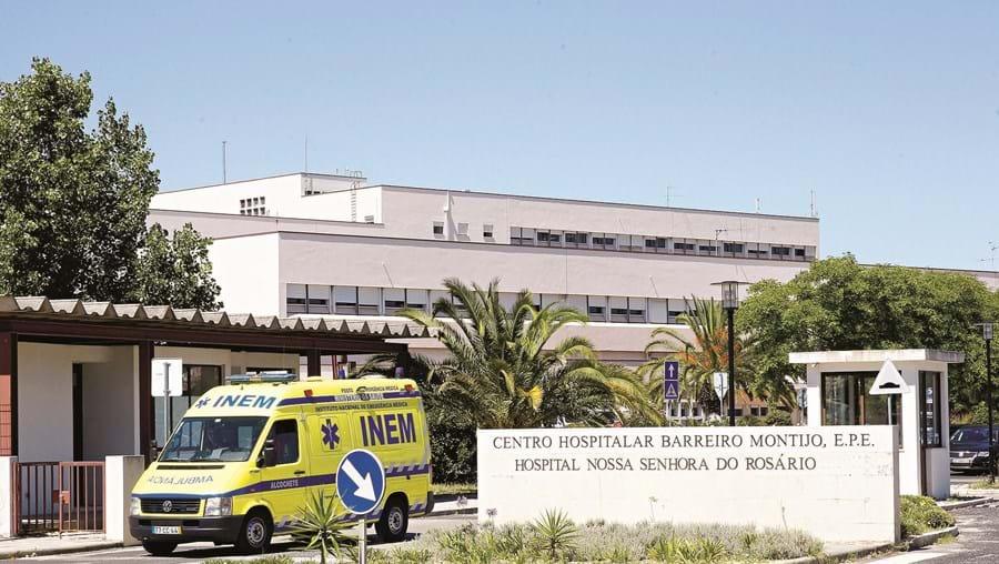 Centro Hospitalar Barreiro Montijo
