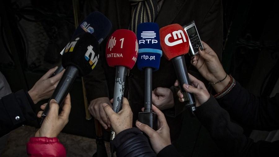 Jornalistas, xxx