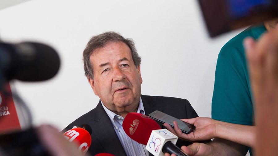 Valdemar Alves, presidente da Câmara Municipal de Pedrógão Grande, deverá ser julgado sozinho por incêndio de 2017
