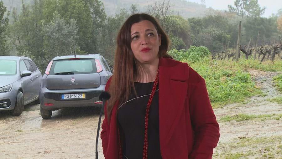 Marisa Matias: 'Vejo um país mobilizado para combater a pandemia'