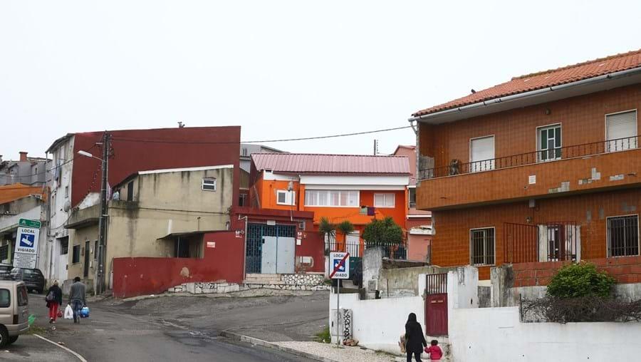 Atirador, de 35 anos, foi agora detido pela PJ de Lisboa. Está já em prisão preventiva