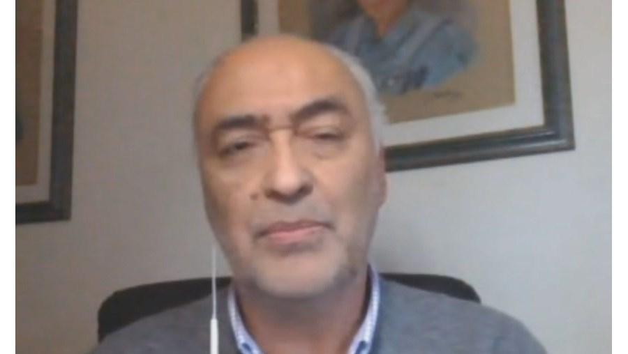 Rui Nogueira, médico de família