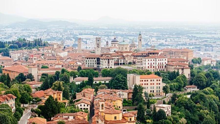 Lombardia, em Itália