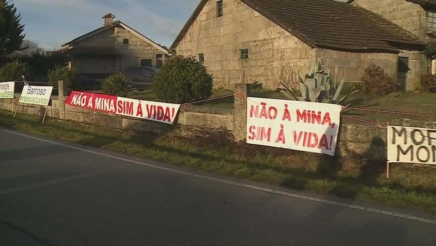 Grupo boicota eleições presidenciais em Montalegre em protesto contra construção de mina de lítio