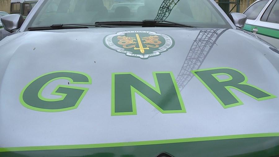GNR intensifica operações de fiscalização em Benavente
