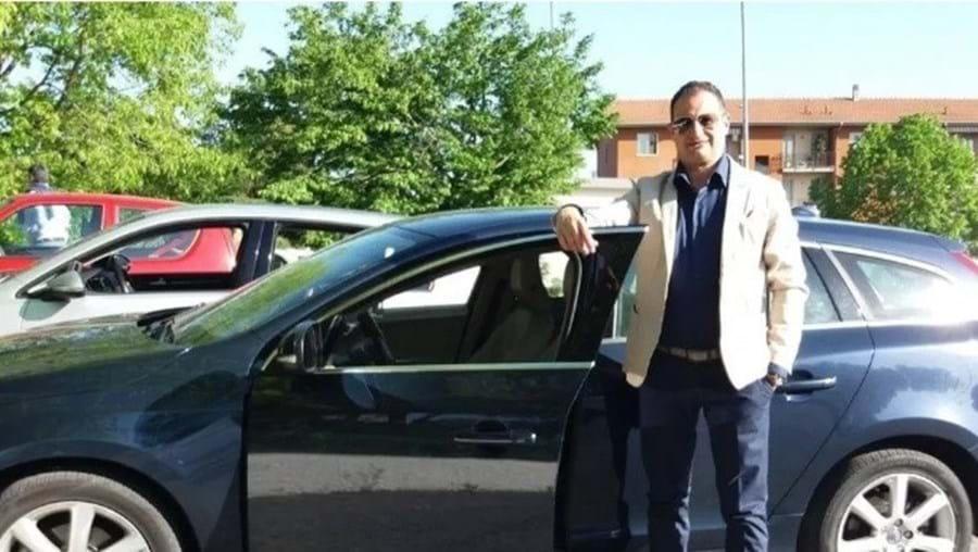 Matteo Giovanelli tem 42 anos e ficou em prisão domiciliária. Parte dos dois milhões sacados foram usados para comprar carros