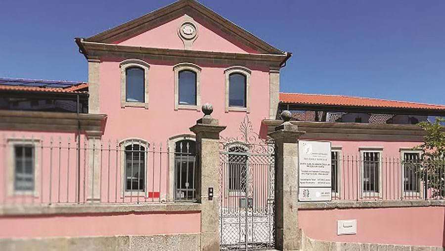 Santa Casa da Misericórdia de Paredes de Coura