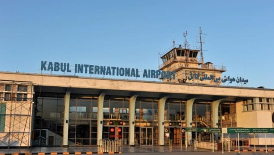 Aeroporto de Cabul