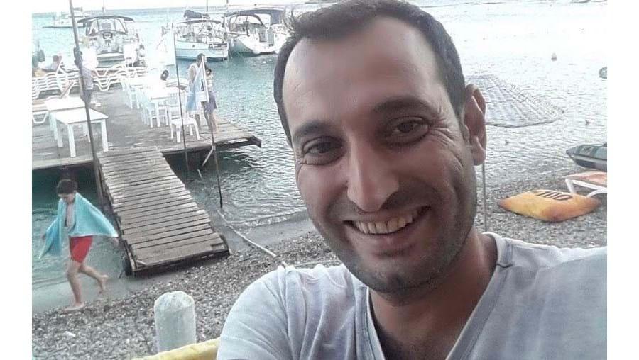 Murat Kaya é acusado de ter violado uma jovem de 29 anos