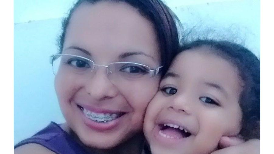 Josimare é suspeita de assassinar a própria filha, de apenas cinco anos