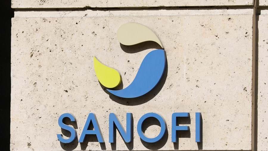Laboratório francês Sanofi
