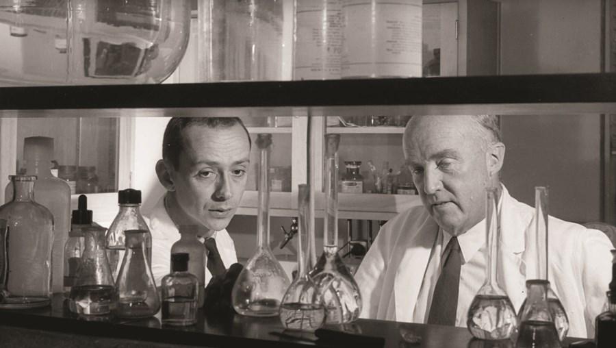 Universidade de Toronto foi  pioneira na  descoberta  da insulina