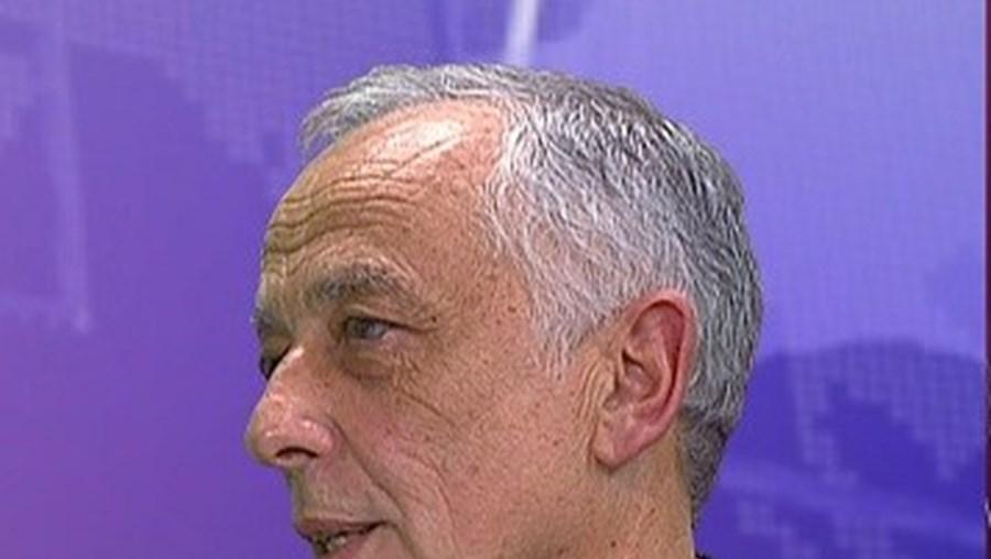 Chefe de Estado-Maior-General das Forças Armadas